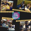 Reception's Inter-faith explorations