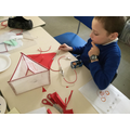Making Lanterns - Electronic circuits and Switches