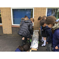 Year 3 investigating friction.