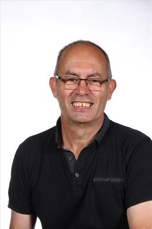 Mr Kybert- Premises Manager
