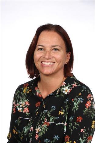 Mrs Smith- KS2 & Curriculum Leader
