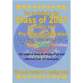Year 6 Leavers' invitation 2021.