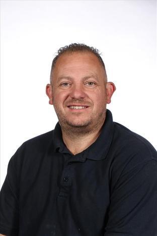 Mr Bushell- Assistant Premises Manager