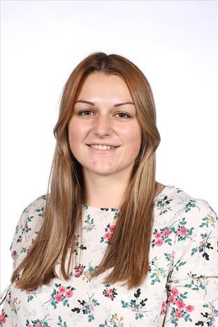 Miss Williams- Computing Leader