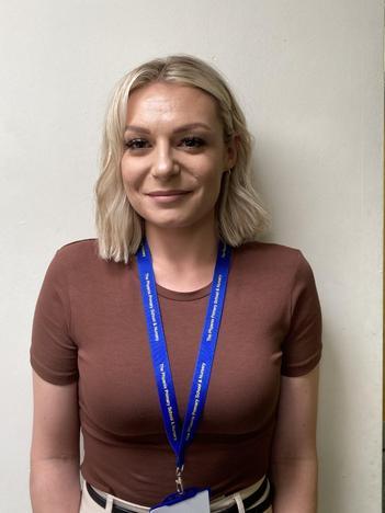 Miss Clements- Senior Admin Assistant