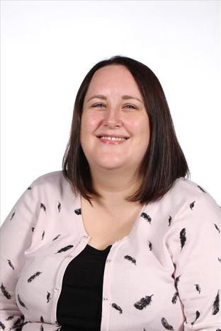 Miss Gardner- Finance Manager