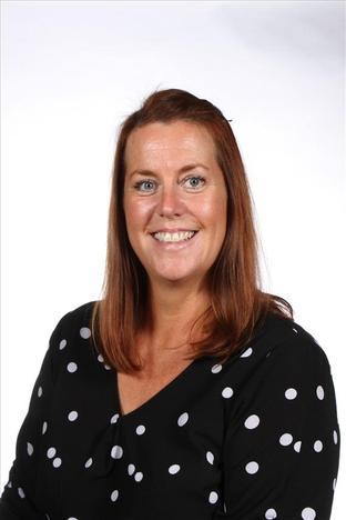 Mrs Davis- EYFS Leader