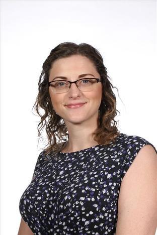 Mrs Allen- Year 5/ Science Leader
