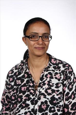 Mrs Salih