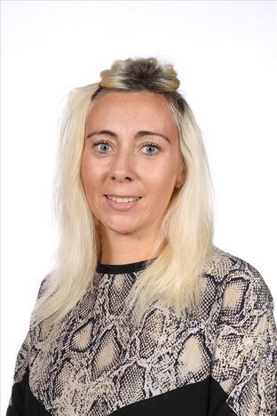 Simone Hagger