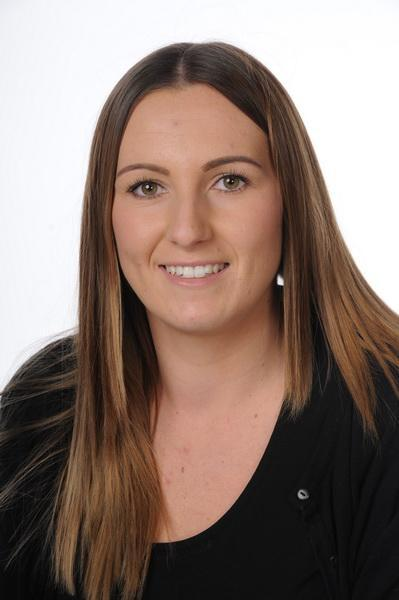 Mrs Becca Hebb - Pre-school Deputy Manager