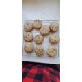 Yummy baked treats!