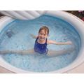 Hot Tub Gymnastics