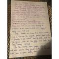 Dominika's Tuesday story