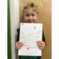 Kian - for super descriptive writing