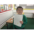Cleyden- for persevering in maths
