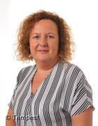 Mrs J Murray - Office Manager