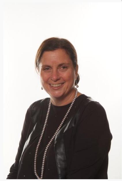Mrs R Barnes - Senior Teacher & DSL