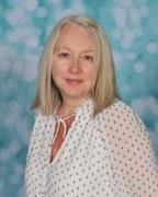Mrs J Blackburn - Admin Assistant