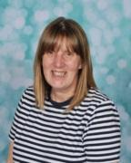 Mrs Hartley- Teaching Assistant