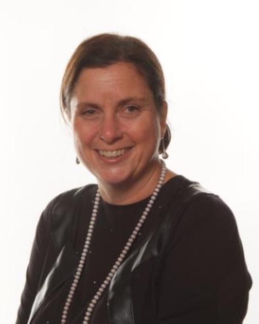 Mrs R Barnes - Deputy Safeguarding Lead