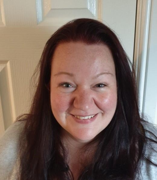Louise Robinson - Communications Officer