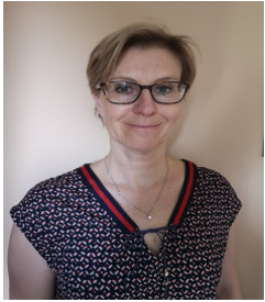 Madame McCormick - French Teacher