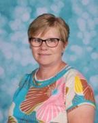 Mrs J Derbyshire- Teaching Assistant