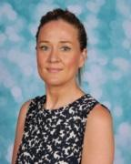 Mrs Evans - Teaching Assistant