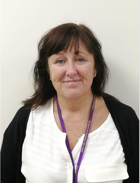 Mrs C Carver - Teaching Assistant