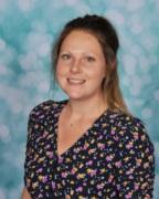 Miss J Frankland - Class 5 Teacher