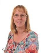 Mrs P Denton - Teaching Assistant