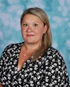 Mrs Butterworth - Class 1 Teacher