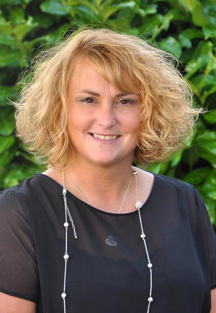 Mrs M Smith - Headteacher  &  DSL