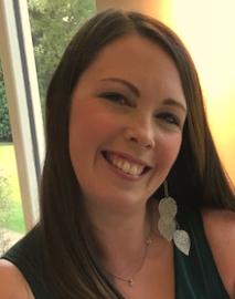 Mrs Rebecca Crompton - Parent Governor