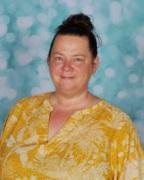 Miss G Ross -  Assistant Headteacher, SENDCO, DSL
