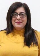 Mrs Y Mahmood - Class 12 Teacher