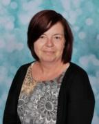 Mrs S Hughes -Teaching Assistant