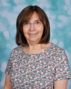 Mrs A Croak- HLTA & Teaching Assistant