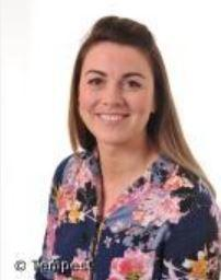 Miss G Boyes - Designated Safeguarding Lead