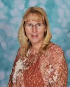 Mrs P Denton- Teaching Assistant
