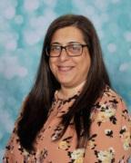 Mrs Y Mahmood - Year 5 Class 12 Teacher