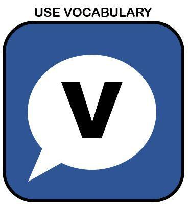 Growing a rich and broad vocabulary is proven to improve academic achievement