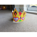 Jessy's crown