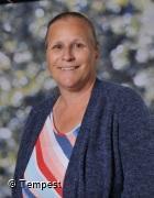 Mrs N Wysockyj -  Early Years Practitioner