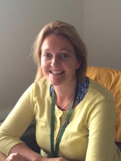 Mrs C Hackett - Teacher, 5 Loddon, Assistant Head