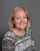Mrs C Hackett - Assistant Head/Inclusion Manager