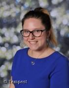 Miss M Greenaway - Teacher, 4 Kennet