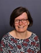 Mrs L Harris - School Business Manager