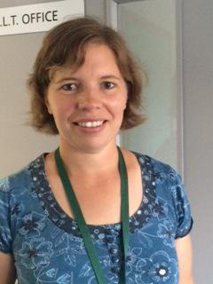 Miss H Wells - Deputy Headteacher